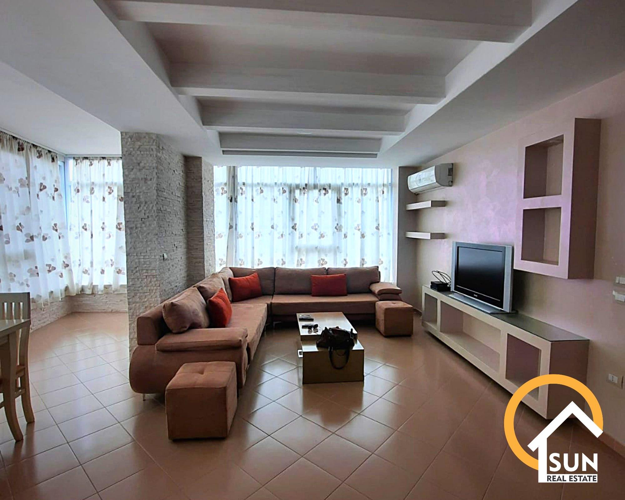 Apartament 2+1 me qira n Shkoder