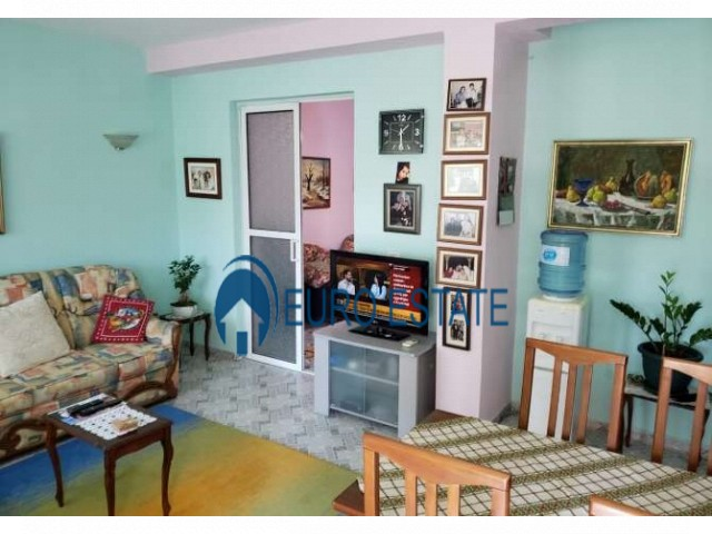 Tirane, shes apartament 3+1+A+BLK Kati 4, 102 m 77.000 Euro (Karl Gega)