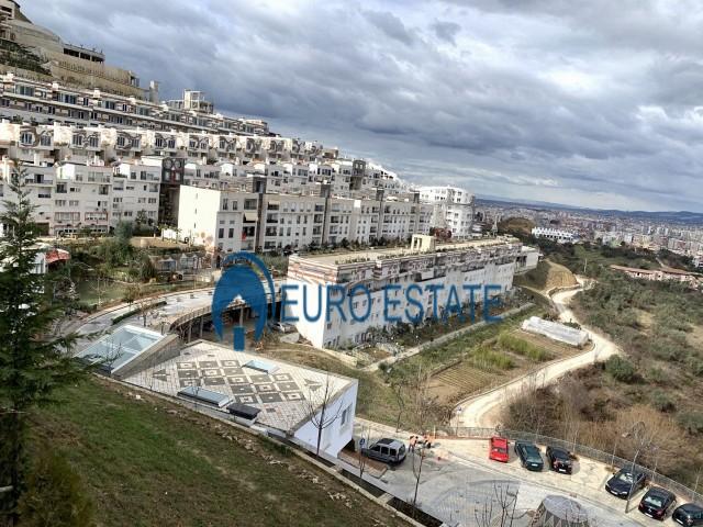 Tirane, shes apartament 1+1+A+BLK Kati 3, 72 m 67.000 Euro (Kodra e Diellit)