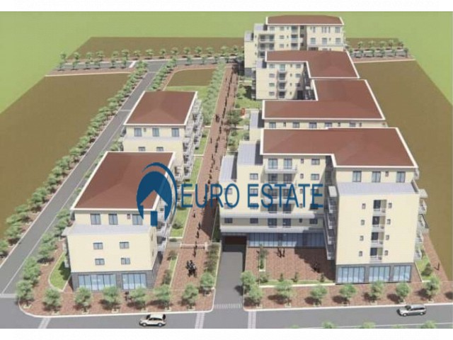 Tirane, shes apartament 2+1+A+BLK Kati 1, 82 m 56.000 Euro (VILA L)