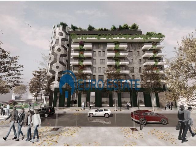 Tirane, shes apartament 2+1+A+BLK Kati 3, 112 m� (Alidemi)