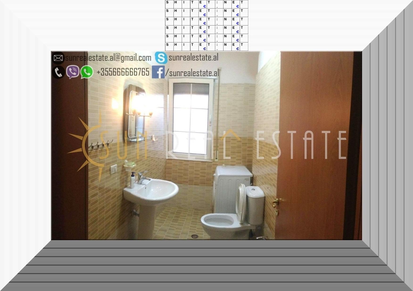 Apartament 2+1 ne qender te Shkodres