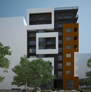 Apartament 2+1=100m2