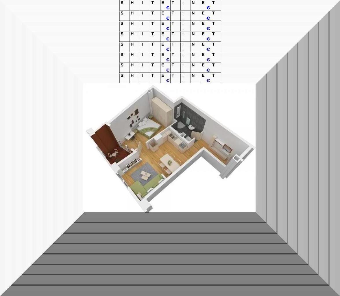 Apartament 1+1 Rezidenca Magnet -