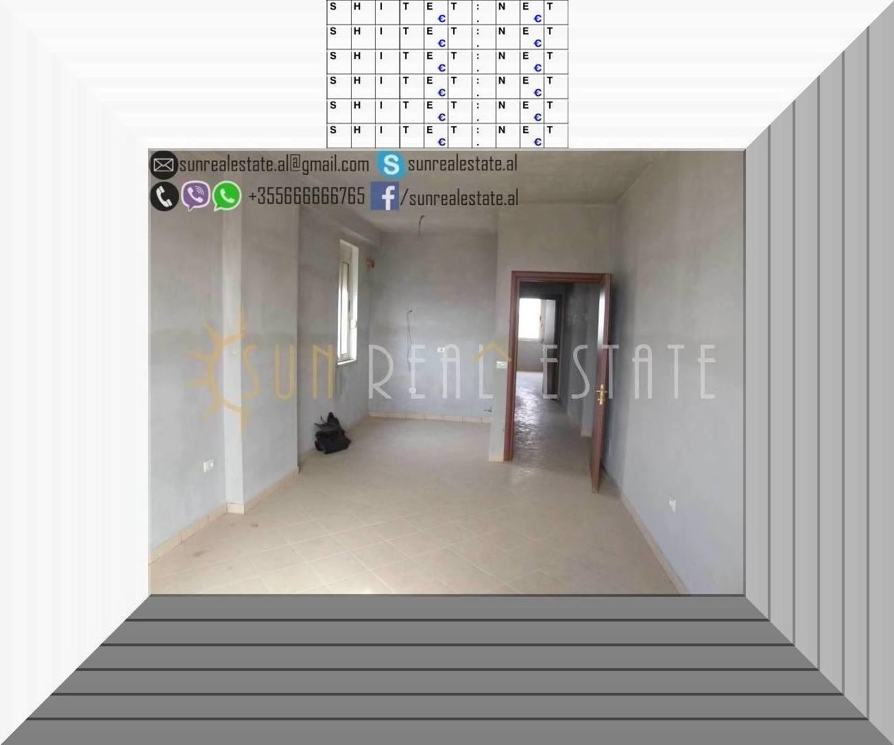 Apartament 3+1 ne shitje ne Shkoder