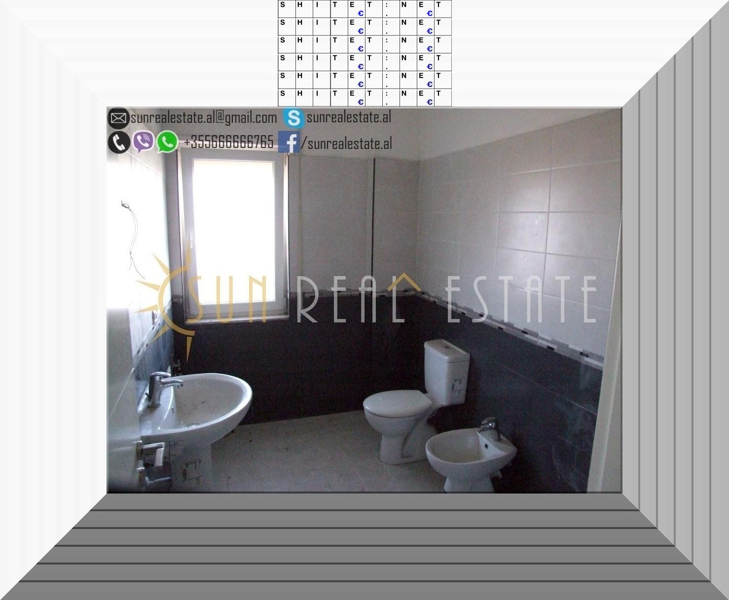 Apartament 1+1 ne shitje ne qender te Shkodres