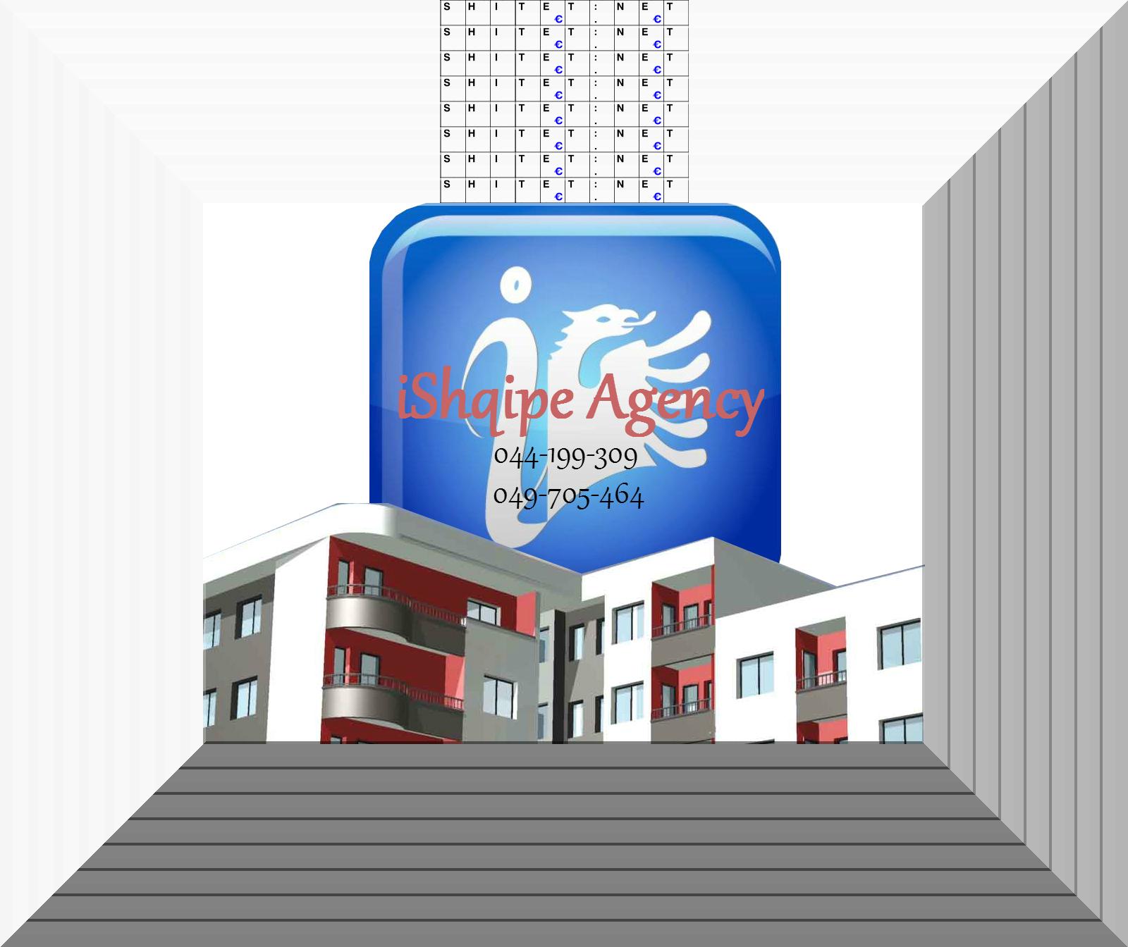 5 Banesa ne shitje ne Fushe Kosove