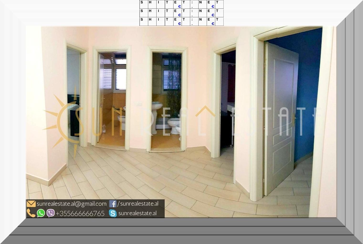 Apartament 3+1 me qera