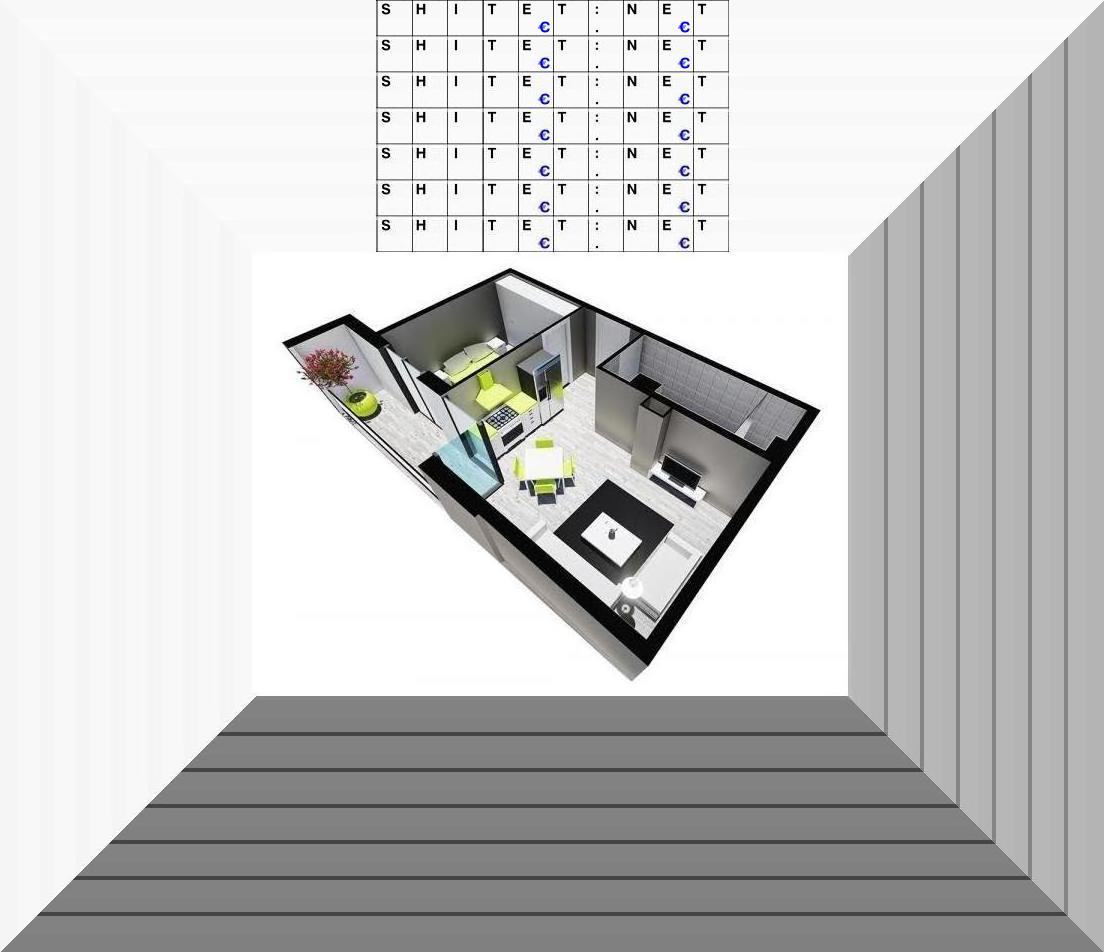 Shitet Apartament 1+1 -Kontakt shpk