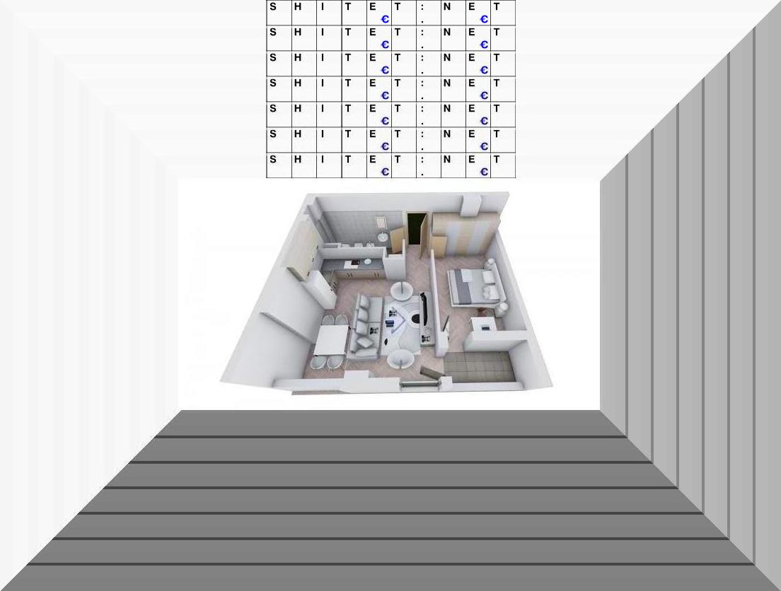 Shitet Apartament - Rezidenca LibesKind-MAGNET