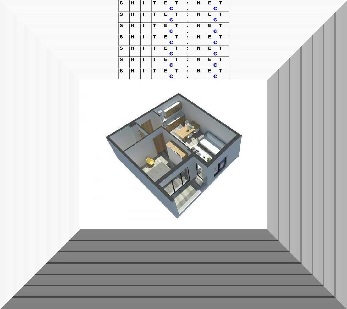 Shitet Apartamet 1+1, Rezidenca Magnet