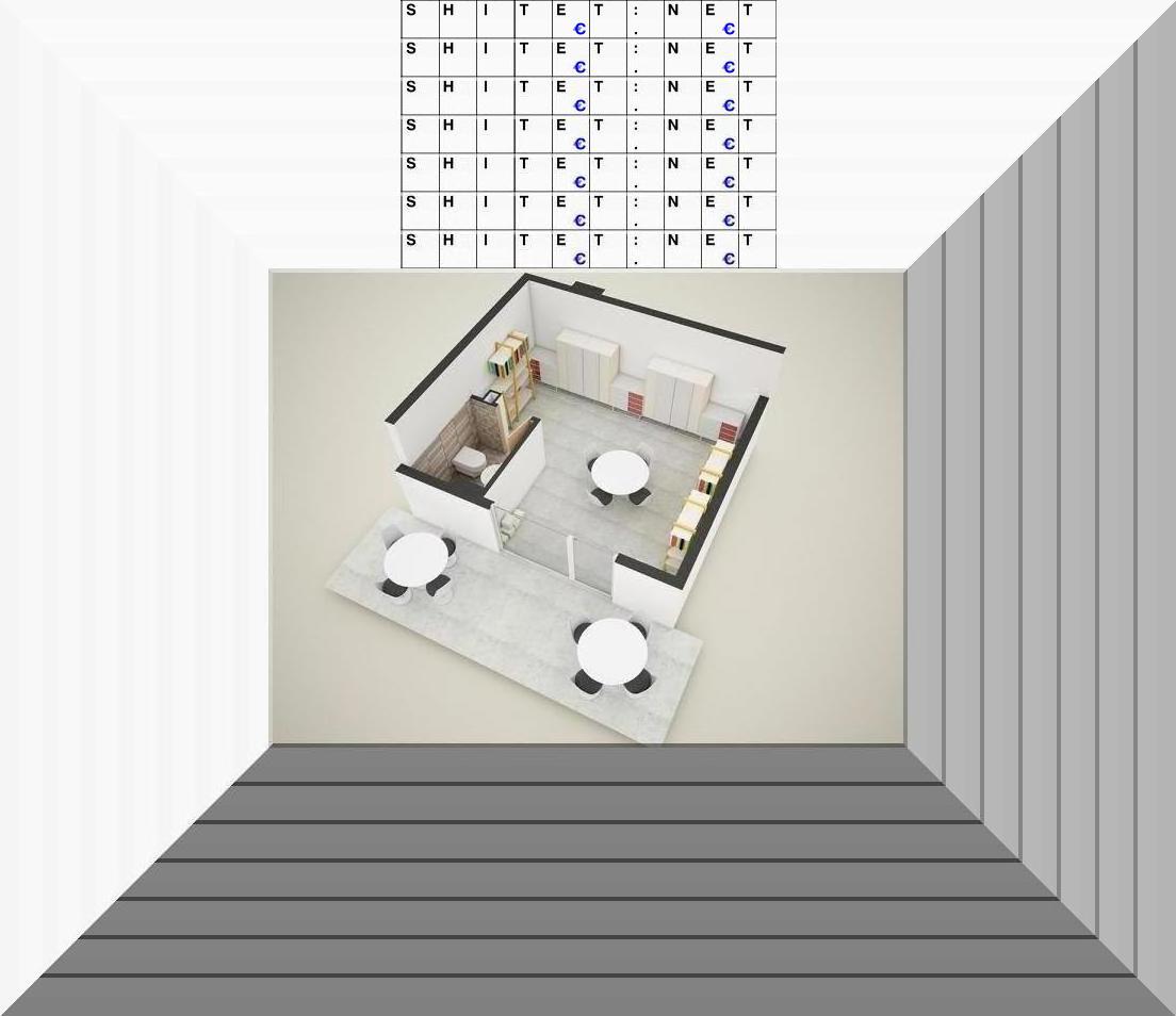 Shitet Ambient Biznesi -Rezidenca Magnet, Prane 21 dhjetorit