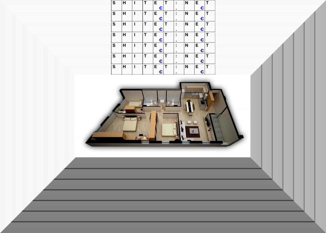Shitet Apartament 3+1 121 m2