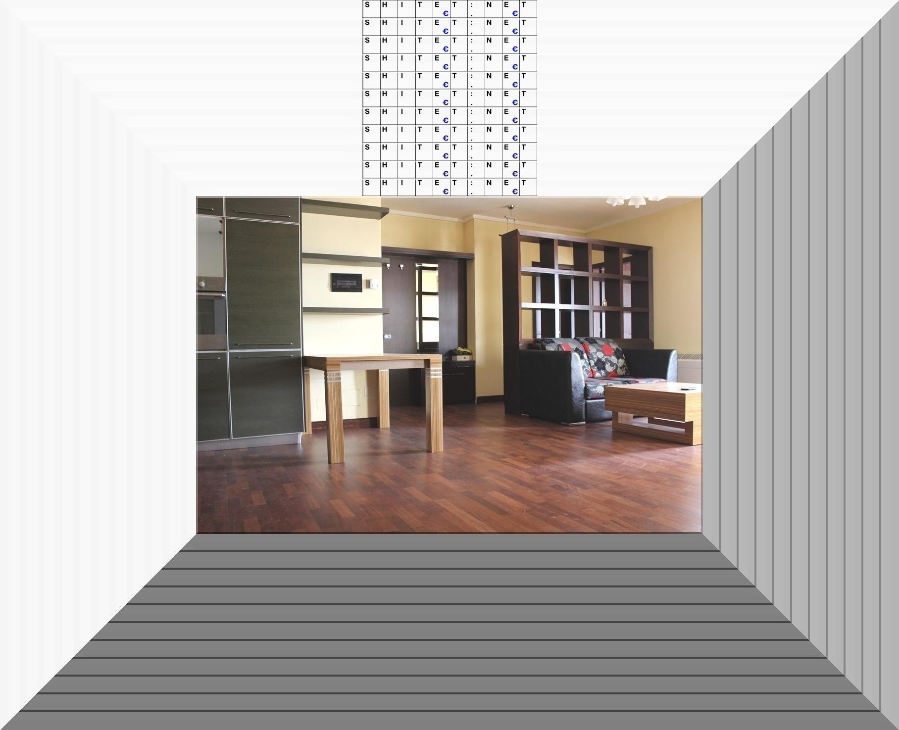okazion shes apartament 2+1