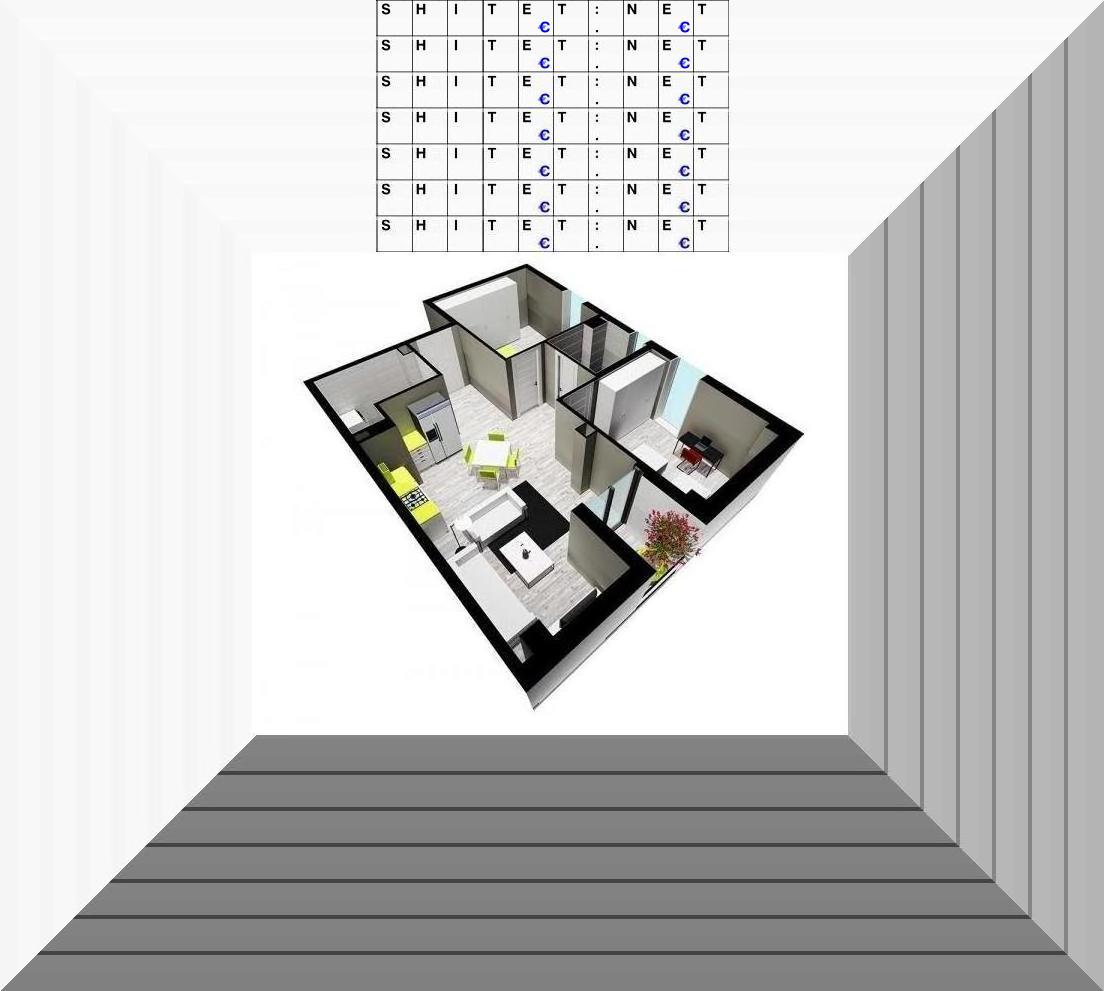 Apartament-Rezidenca Magnet - 93 m2