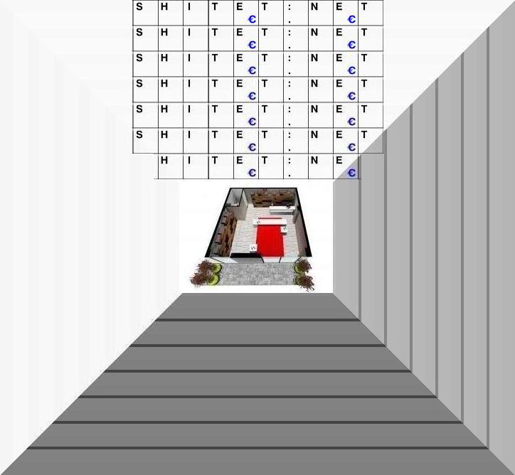 '''Kontakt Shpk- Dyqan : '''Rezidenca Libeskind-Magnet