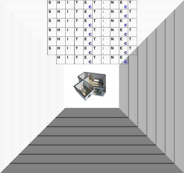 Kontakt Shpk- Apartament '1+1: Rezidenca Libeskind-Magnet