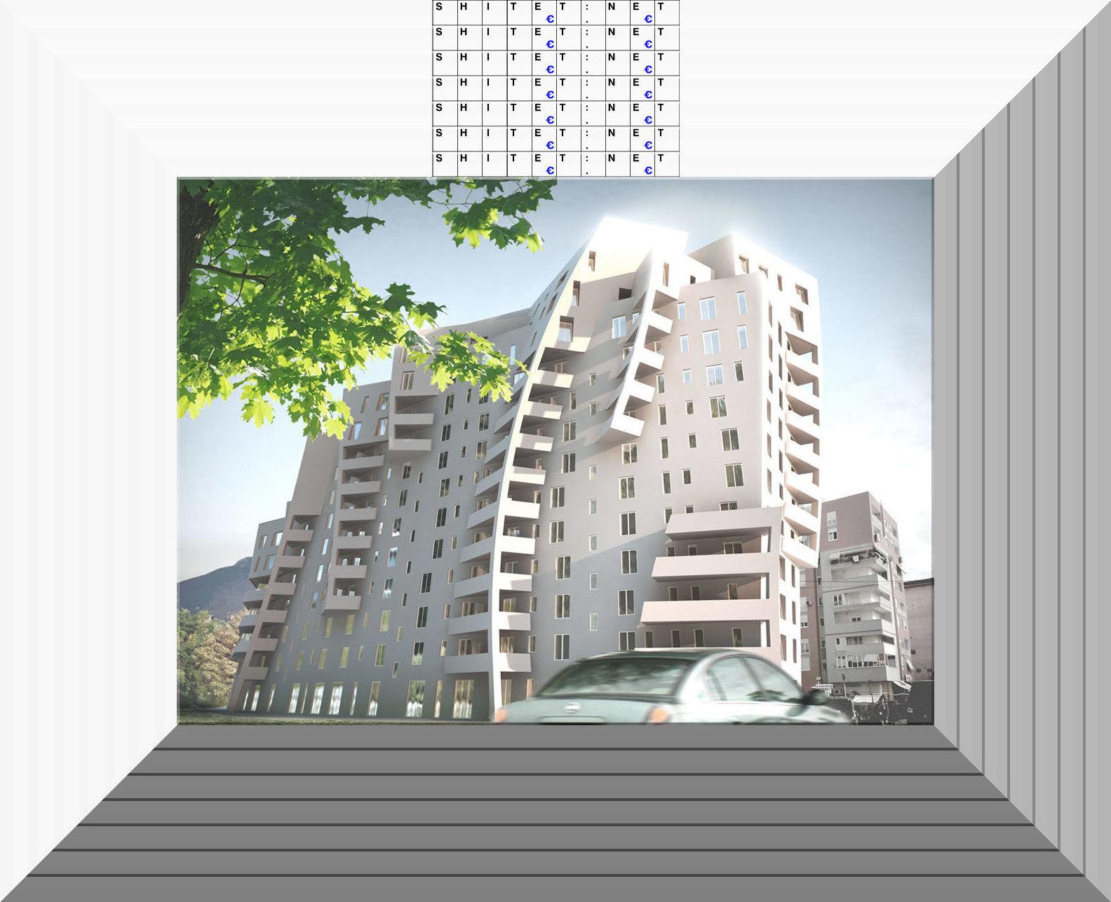 Magnet- Jepet me qera apartament 1+1