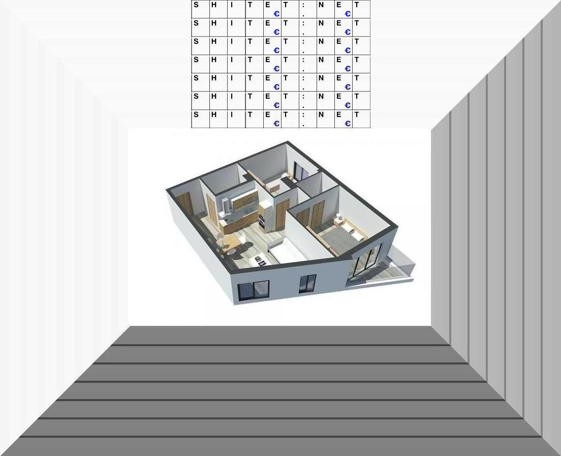 Shitet Apartament 2+1- Aries