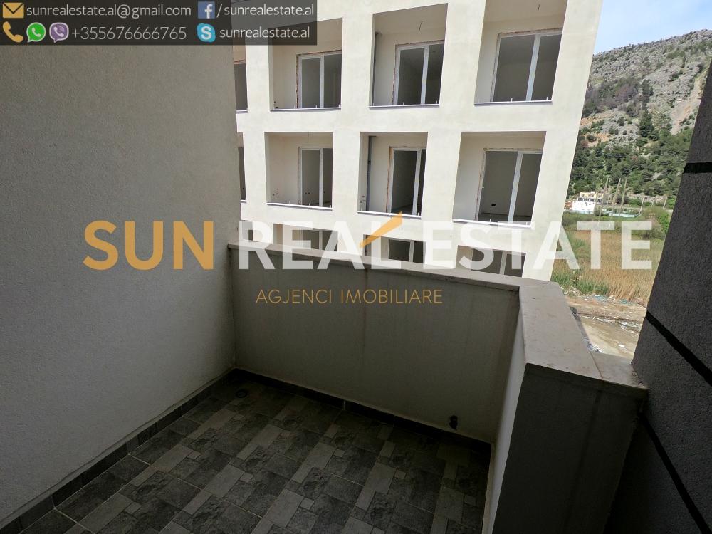 Apartament 2+1 në shitje në Shëngjin 550 €/m²