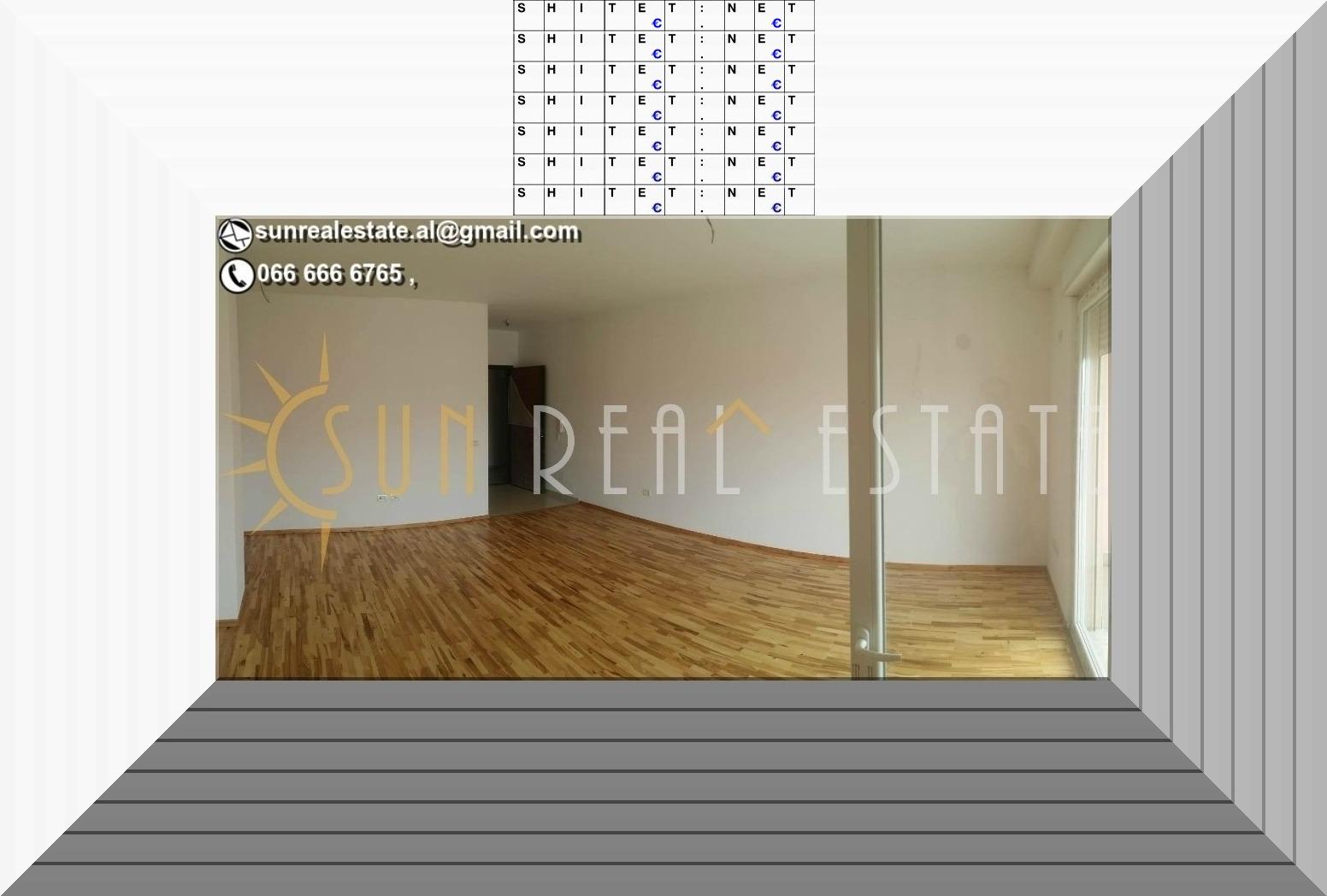 Apartament 2+1 per qera