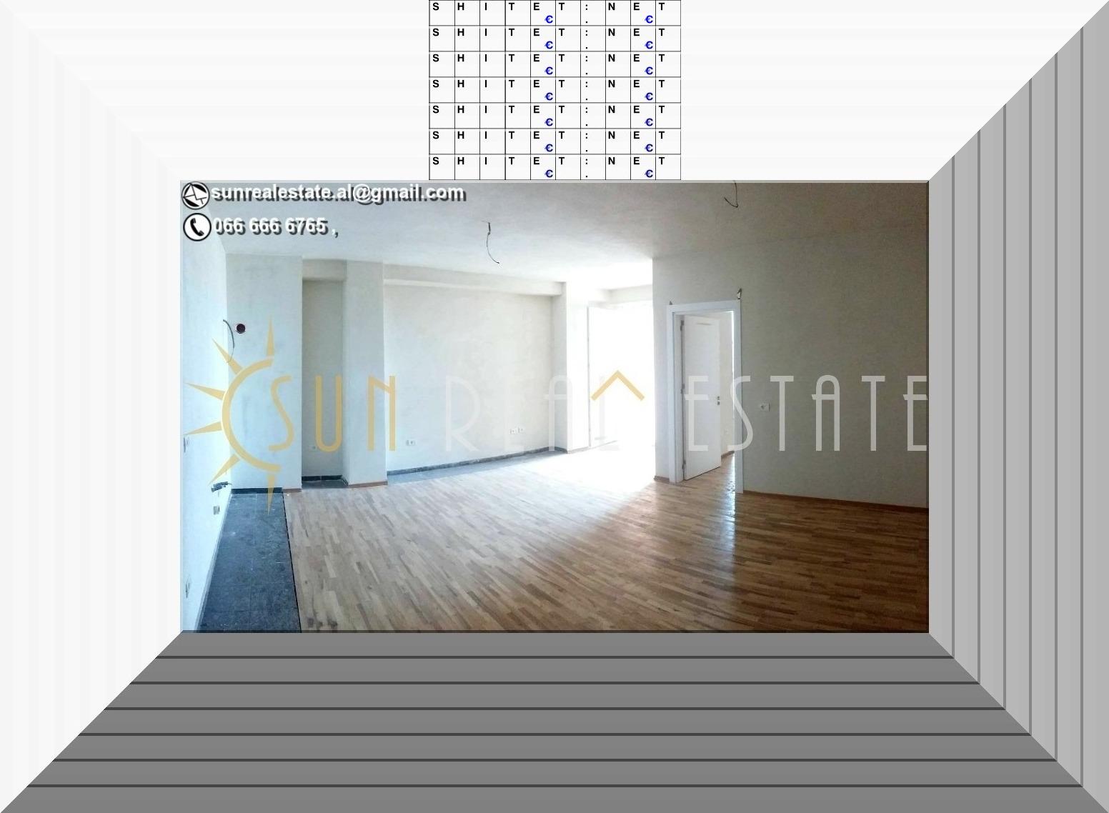 Apartament 1+1 ne shitje