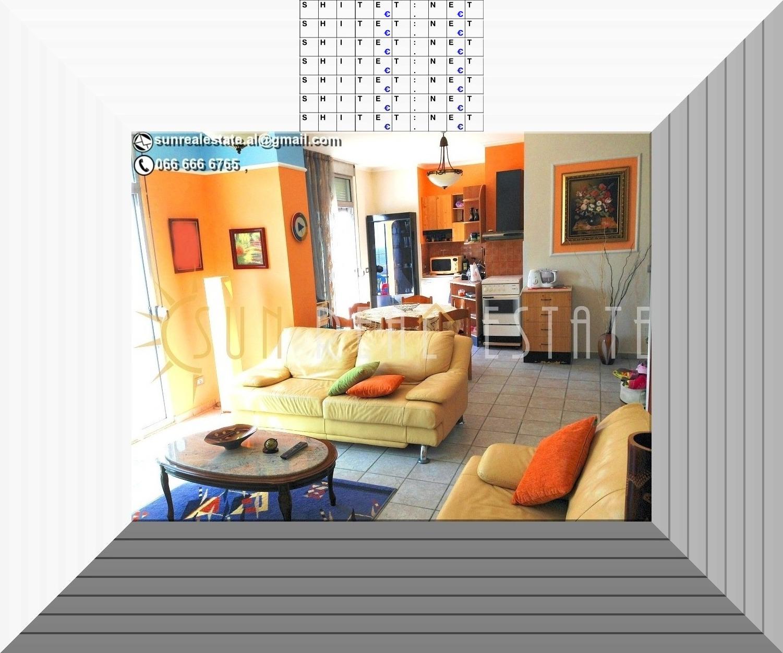 Apartament 2+1 ne Velipoje per shitje