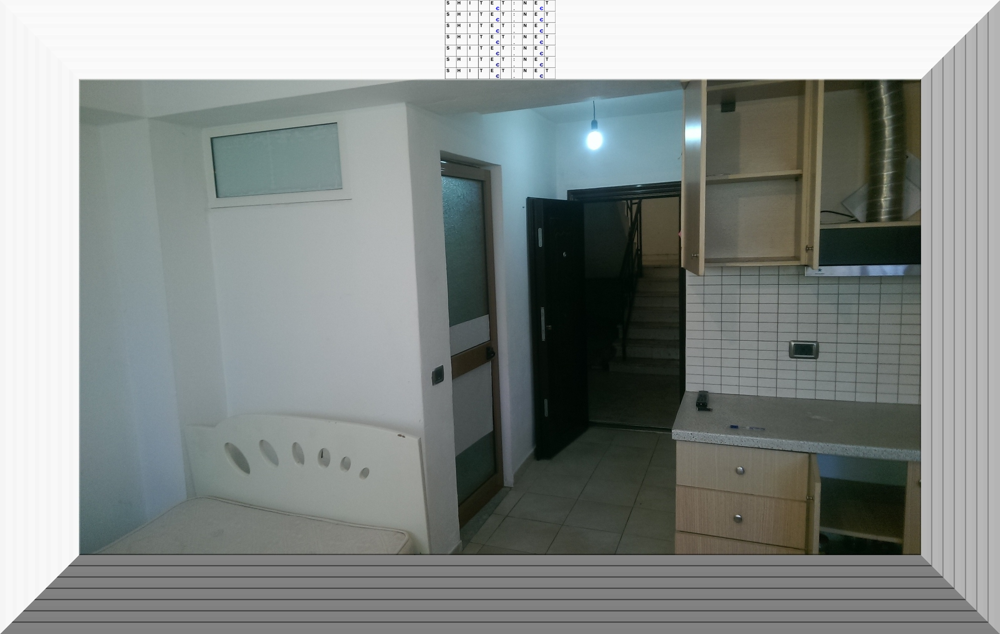Shitet Apartament