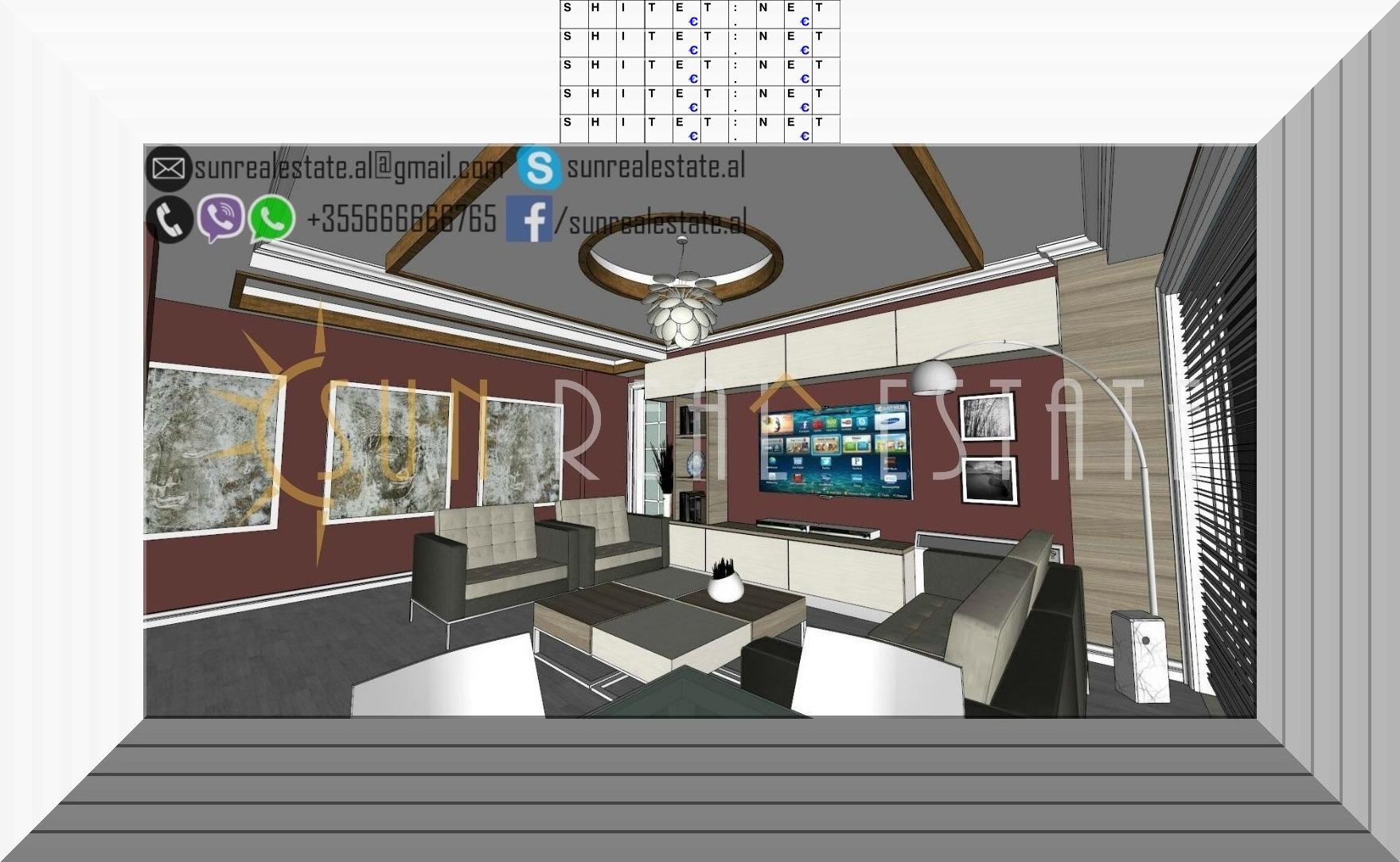 Super apartament 2+1