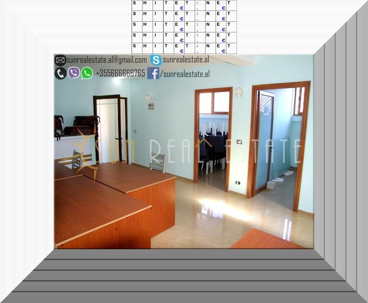 Ambient sherbimi/zyra me qera