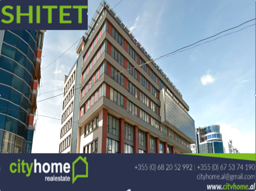Apartament per Shitje sip 69.68 m2