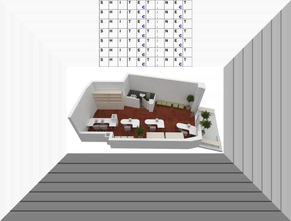 Kontakt Shpk- Dyqan : Rezidenca Libeskind-Magnet