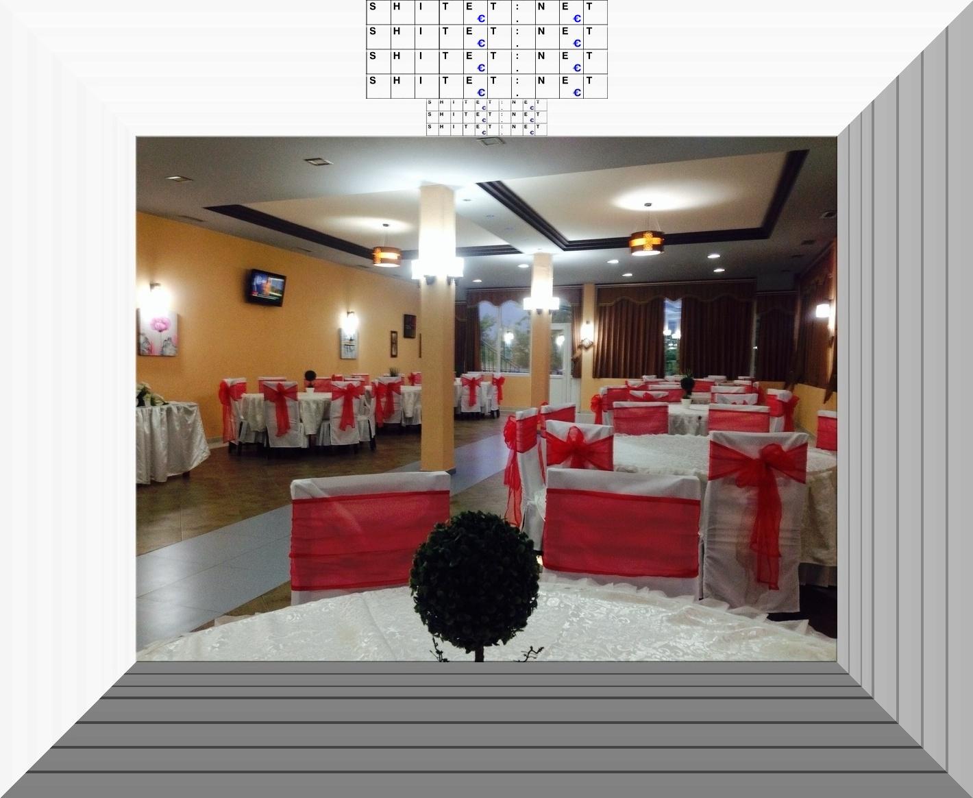 Ambjente biznes si; restorant dasmash,motel,Pishina 2 cop, bar restorant dhe ambient lulishte. E gjith ambjenti esht 2820 meter katror.