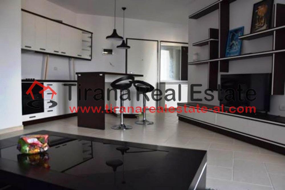 Tirane, Shesim Apartament 1+1