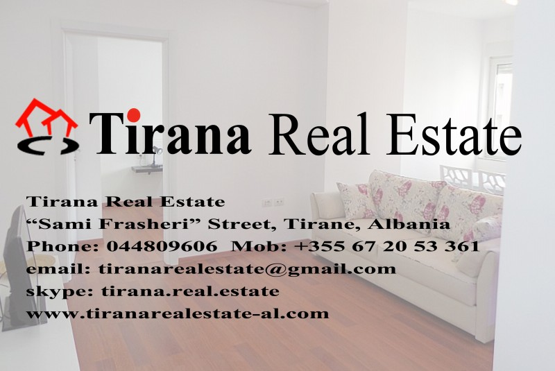Tirane, Japim me Qera Ambient Biznesi
