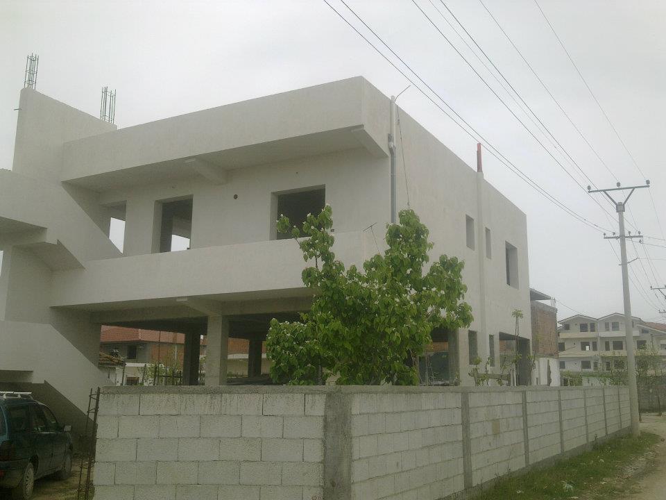 shtepi e re