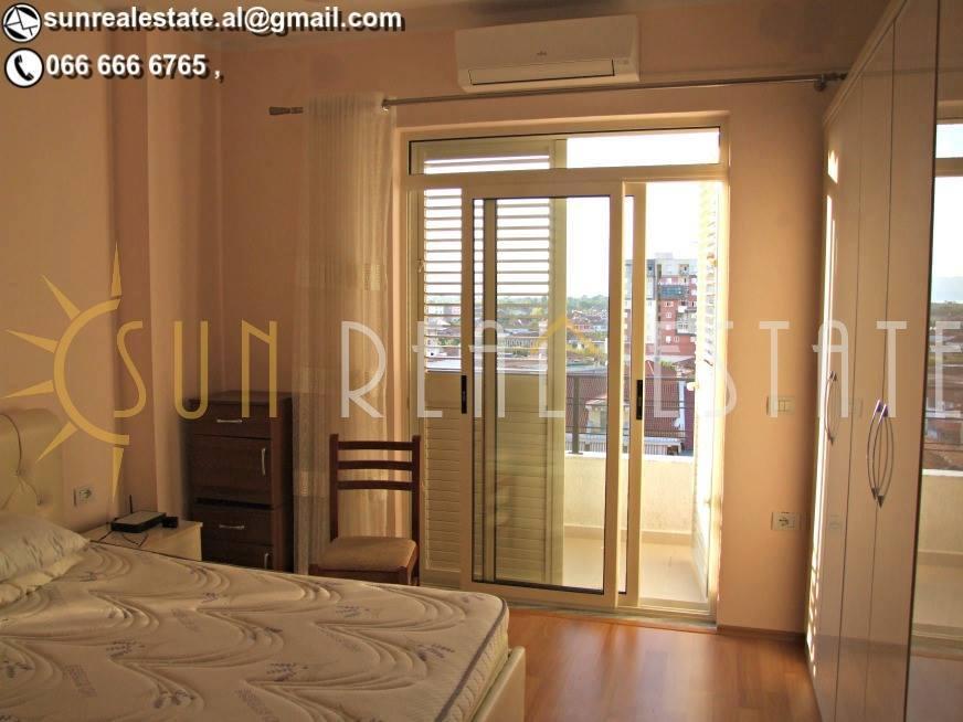 Apartament 2+1 ne shitje