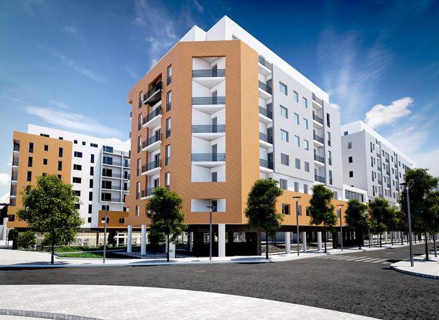 OKAZION apartament 2+1