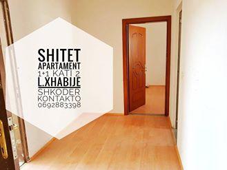 Shitey Apartament 1+1 kati 2