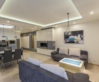 Apartament 2+1 Prane Casa Italia
