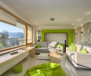Apartament 2+1 Liqeni i Thate