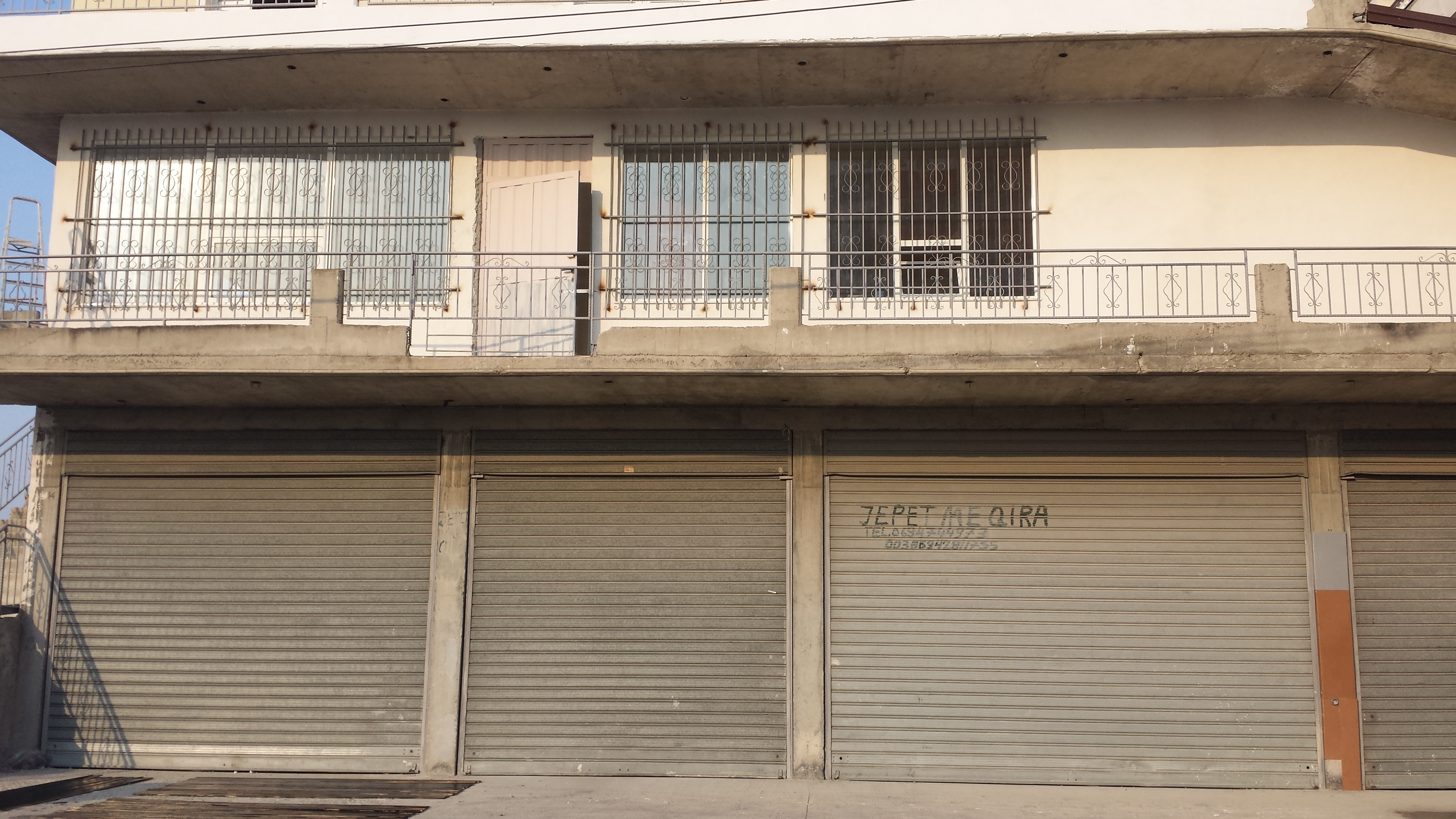 Dyqan/Depo