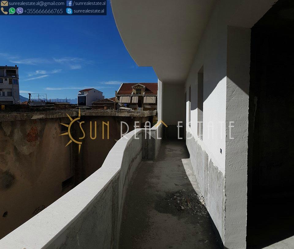 Apartament 2+1 në shitje 500 €/m², 126 m²