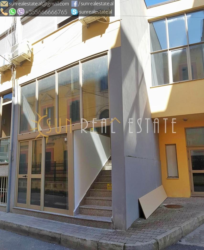 Dyqan në shitje 1000€/m²