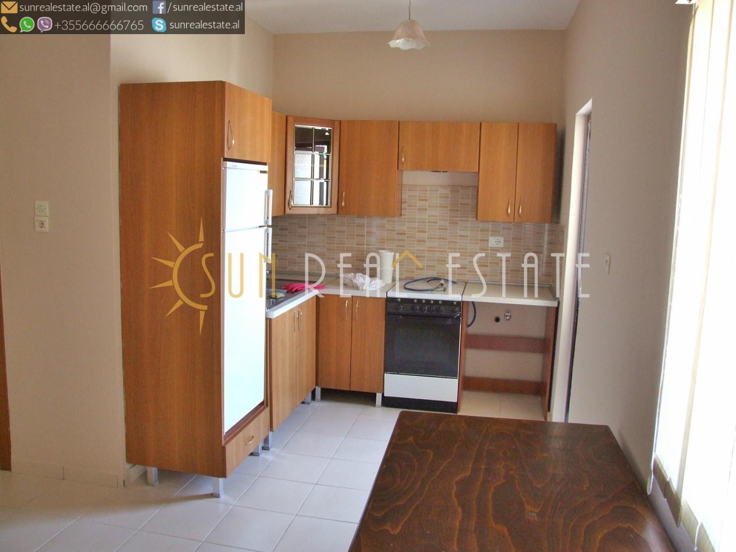 Apartament 1+1 në shitje