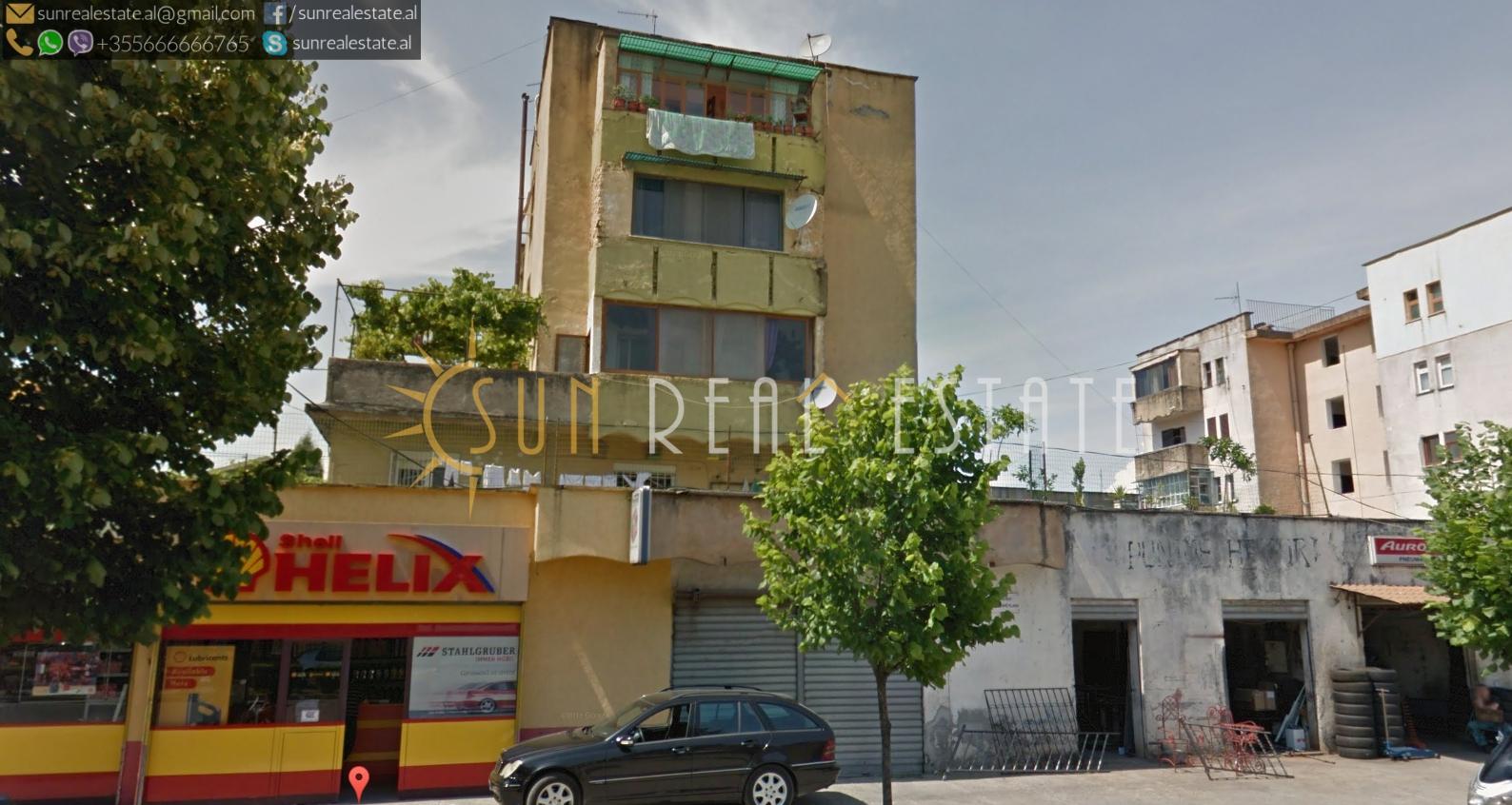 Apartament 1+1 në shitje në Perash