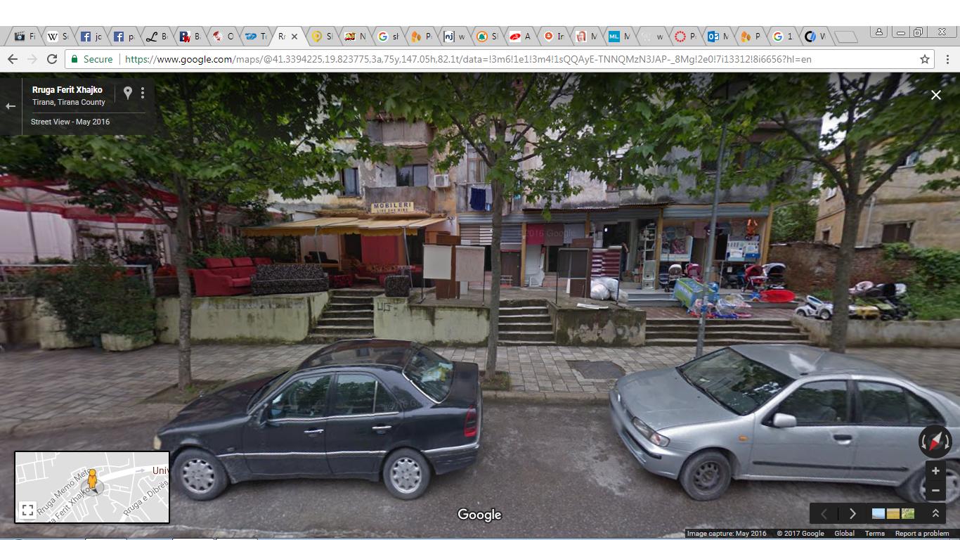 Apartament 2+1 TE Restorant Durresi mimi disku