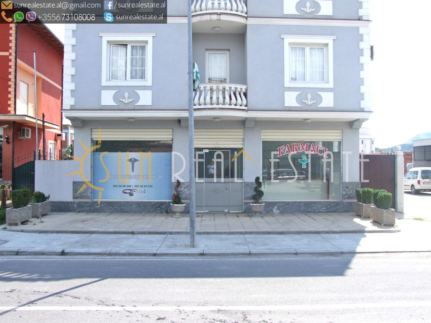 Dyqan me qira tek ish-Artistikja
