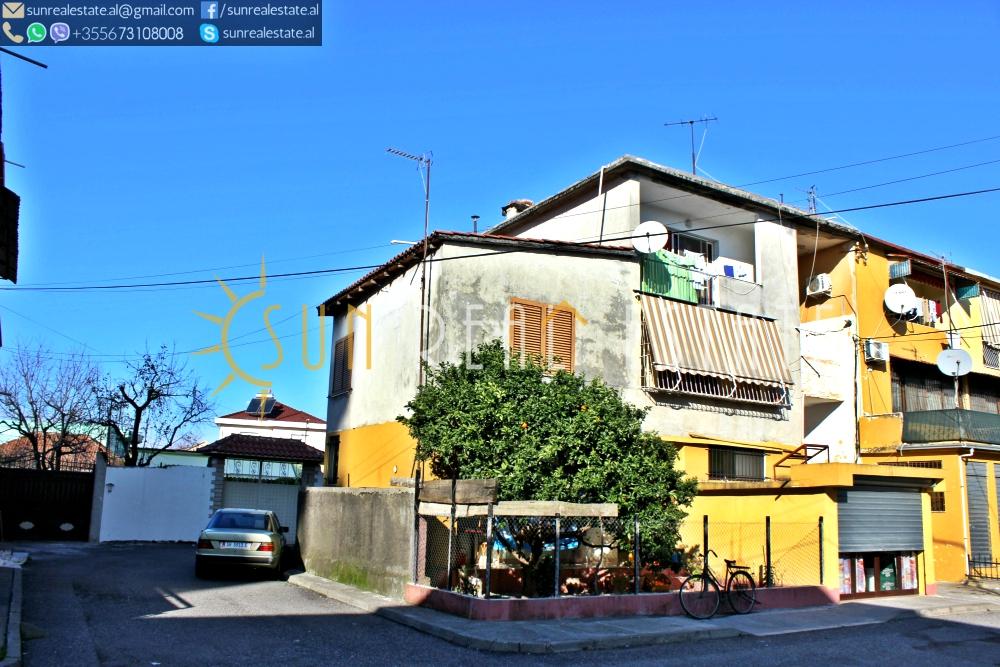 Apartament 2+1 në shitje në Rus 480 €/m²