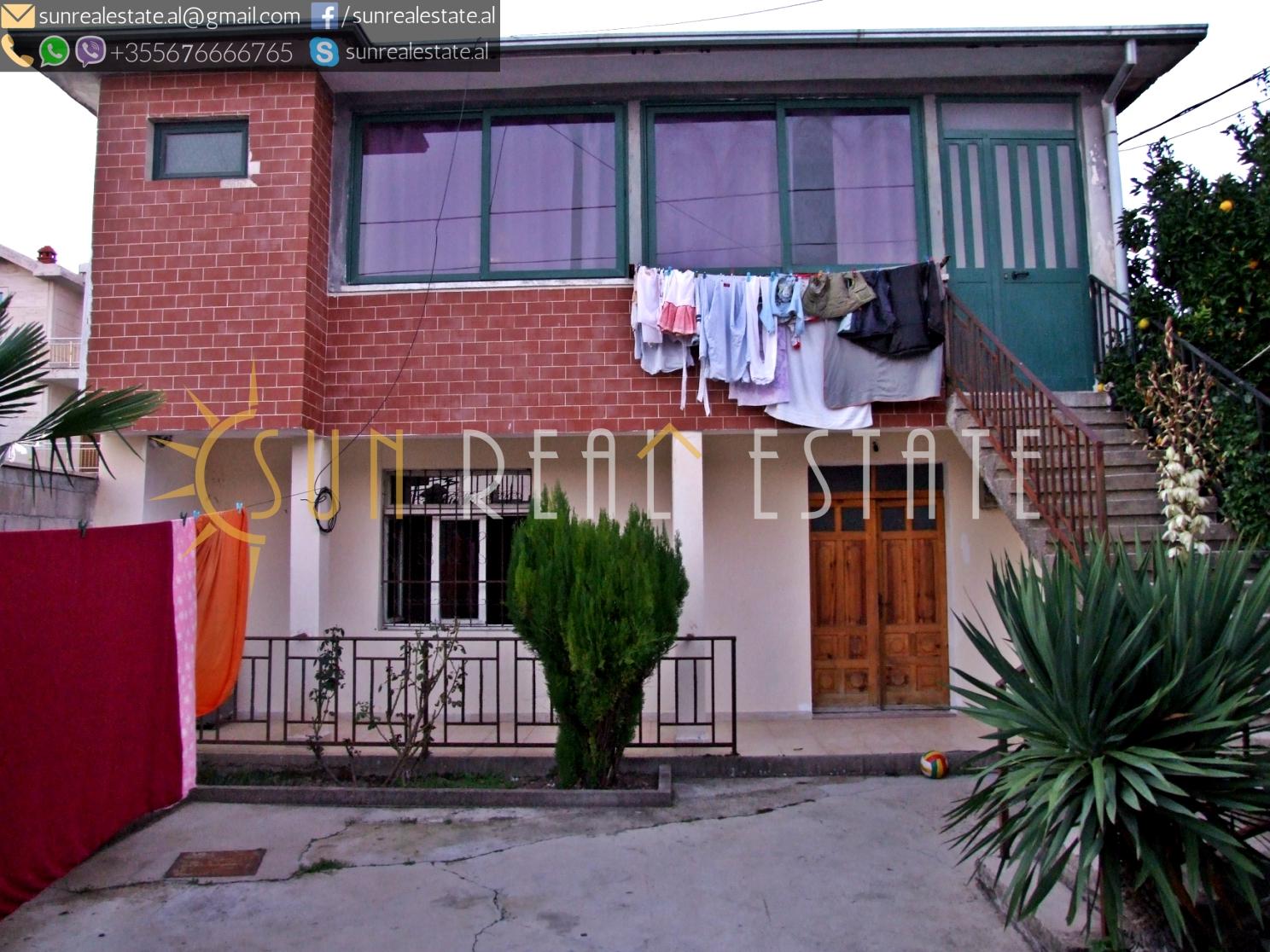 Shtëpi private 1+1 me qira